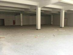 (出租)出租宗汉西三环三北大街交叉口上下两层大小仓库
