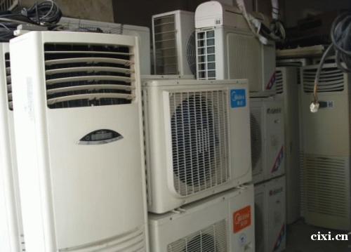 观海卫旧空调回收、慈溪地区二手空调回收