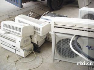 慈溪宗汉回收空调、浒山旧空调回收、匡堰,观海卫空调回收