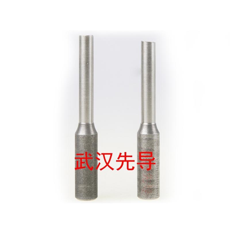 武汉先导:铸铁低碳钢拉伸试样拉伸试件5d10d力学教学厂家直