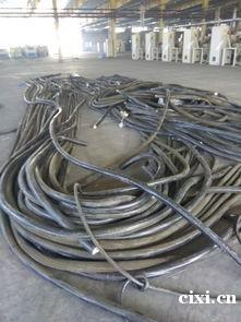 慈溪专业回收公司大量废品。