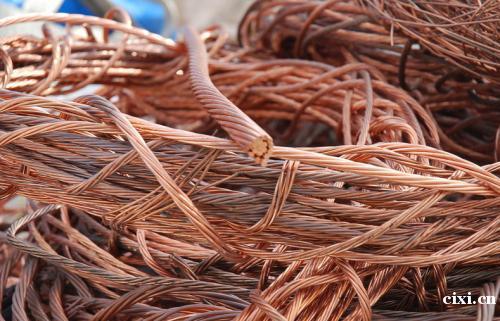 慈溪高价回收,废铁,铜,铝,不锈钢,电缆线、配电箱等