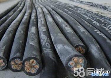 杭州湾世纪城专业回收废旧电缆,电线,常年高价上门收购。