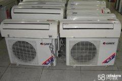 慈溪市高价回收1.5匹3匹5匹空调可上门去拆
