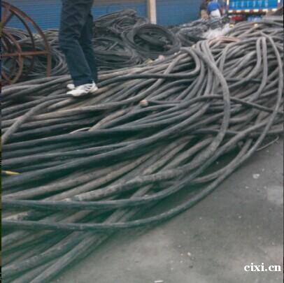 杭州湾二手废旧电线回收二手废旧物资回收
