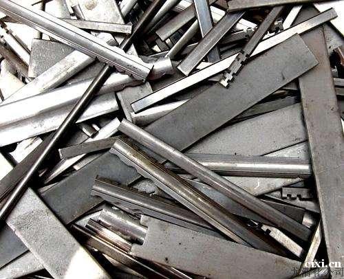 全龙山高价上门回收废电线电缆不锈钢废铜废铝废铁废钢