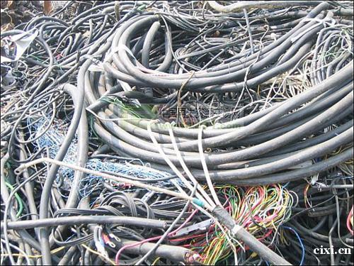 慈溪废电缆线回收慈溪电缆线回收慈溪旧电缆线回收匡堰电缆回收!