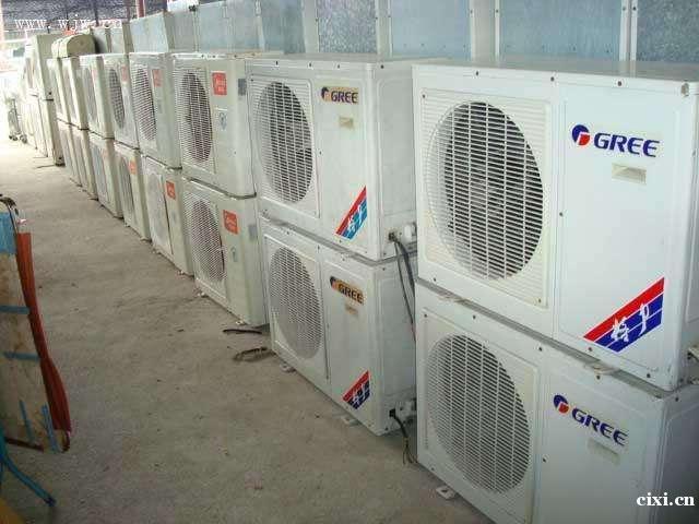 慈溪,观海卫高价空调回收,挂机、柜机、吸顶空调等,好坏均可回