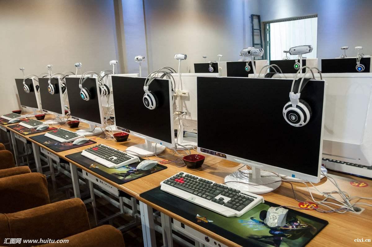 杭州湾新区二手电脑回收,公司企业电脑,网吧电脑大量回收