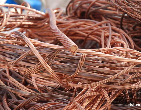 慈溪二手电缆线回收,慈溪工地废电缆线回收、大小电线电缆都要