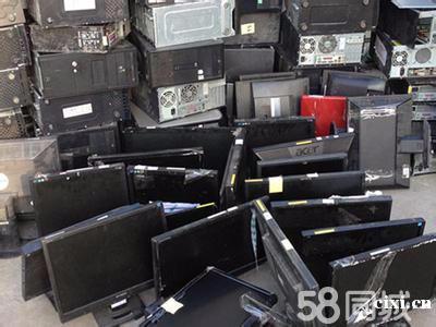 杭州湾新区二手电脑回收,公司单位,网吧网咖大量电脑回收