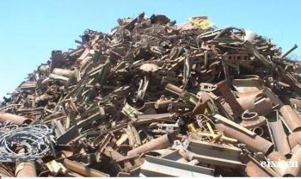 慈溪市高价回收铜铝铁废旧金属、淘汰设备、电线电缆