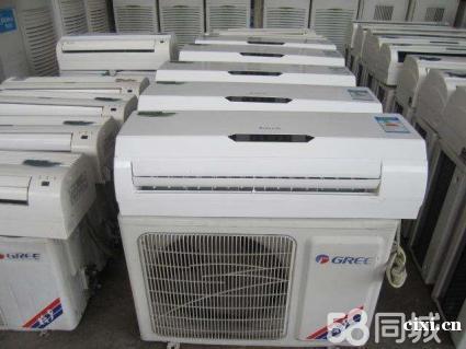 慈溪市空调回收浒山二手空调回收,废旧空调