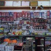慈溪城区专业开锁换锁、配汽车钥匙、110备案单位