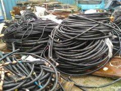 余姚电缆线回收、慈溪电缆线回收、宗汉,杭州湾新区电缆线回收