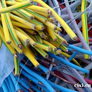 2018慈溪二手电缆线回收慈溪回收旧电缆线电线竭诚为您服务