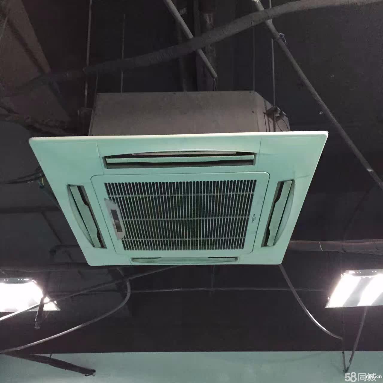 逍林哪里有回收二手空调