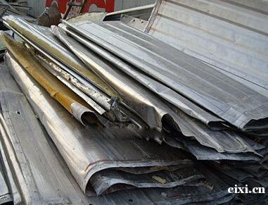 宁波市回收中央空调 杭州湾回收二手空调回收物资设备