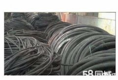 慈溪电线回收,慈溪回收电缆线,慈溪报废电缆回收,电线回收