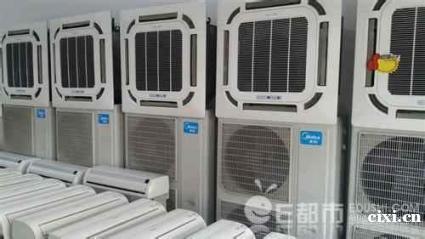 慈溪市回收空调,慈溪废旧空调回收,中央空调回收