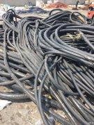 慈溪市回收废电缆,杭州湾电线回收,公司,工地废电缆