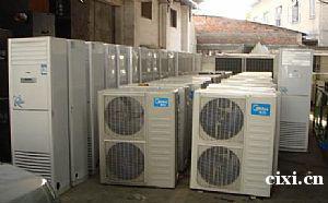 余姚市上门回收二手空调各种旧空调中央空调吸顶机回收