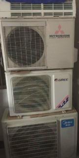 慈溪白沙街二手空调回收慈溪白沙街哪里回收空调价格高