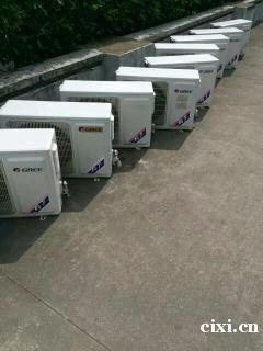 慈溪掌起回收二手旧空调,龙山,观海卫 旧空调回收
