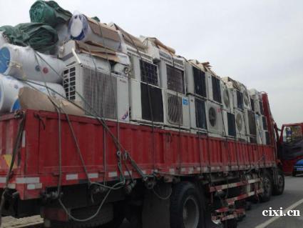 杭州湾回收二手空调,坎墩旧空调回收 庵东回收各种空调