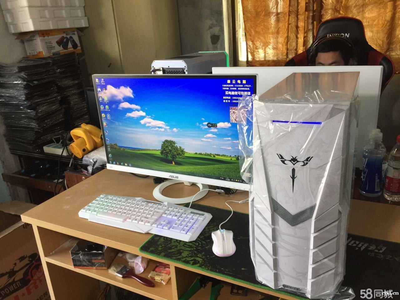 胜山二手电脑回收胜山二手笔记本平板电脑上门回收