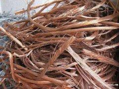 周巷废铁 废旧电缆线回收《米》周巷二手电缆线回收(吨)