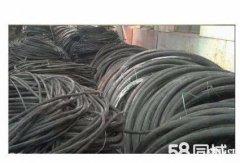 龙山回收电缆线,龙山废旧电缆回收镇海电线电缆回收