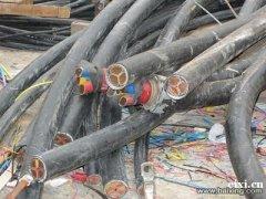 慈溪市公司,厂房废旧电缆线回收慈溪回收废旧电线电缆