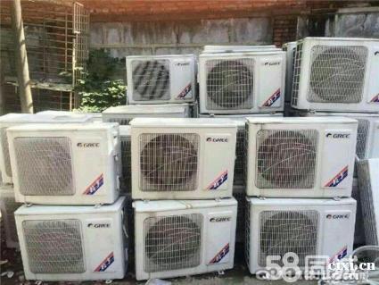 慈溪市顺发电器回收高价回收各种旧空调二手空调