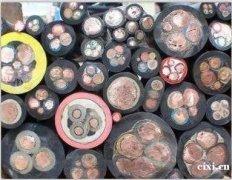 慈溪附海回收废铁废电缆,新浦废旧金属,电缆线回收