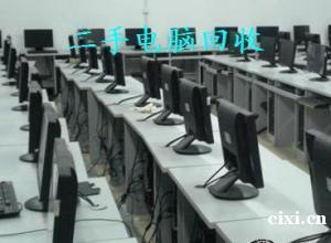 观海卫二手电脑回收观海卫公司网吧电脑批量上门回收