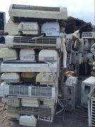 慈溪市宗汉回收空调,周巷空调回收,低塘回收二手空调