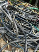 浒山,宗汉,横河铜芯电缆线回收、慈溪市,坎墩电缆线回收