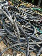 慈溪回收电缆线,各种电线,电缆