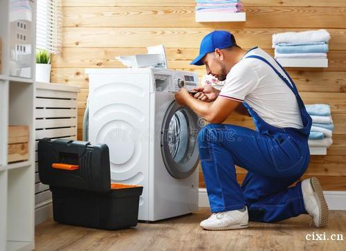 杭州湾洗衣机维修电话24小时服务中心
