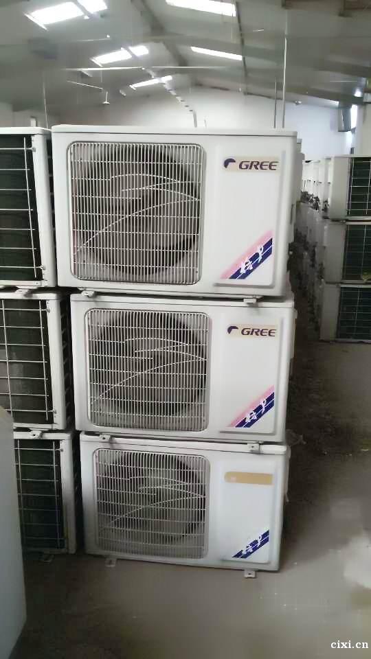 慈溪二手空调回收慈溪浒山高价空调回收