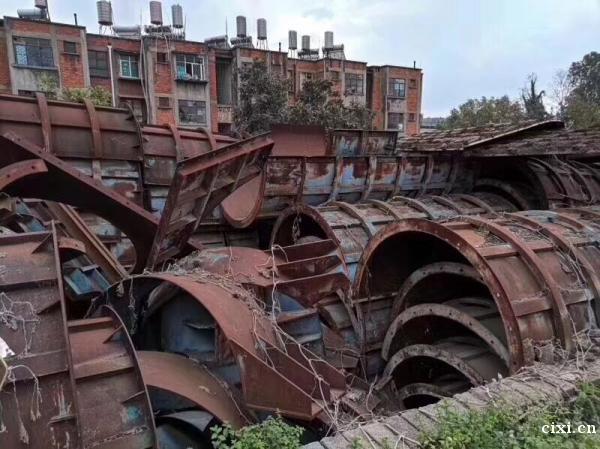 慈溪市废品回收,观城废铁回收,龙山,新浦电线电缆回收