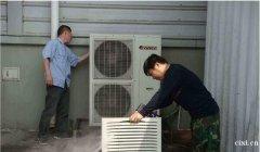 慈溪空调维修二手空调出售回收