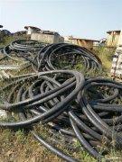 周巷二手废旧电线回收二手废铁回收垃圾清理